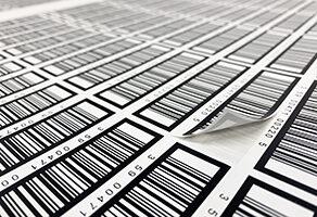 Печать штрих-кодов КИЕВ