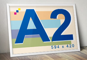 печать формата а2 цена